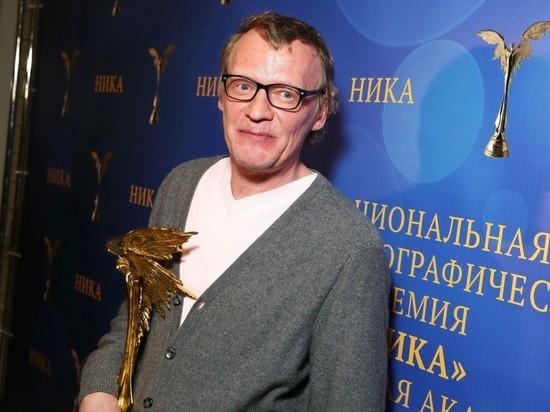 Актер Алексей Серебряков рассказал сайту KP