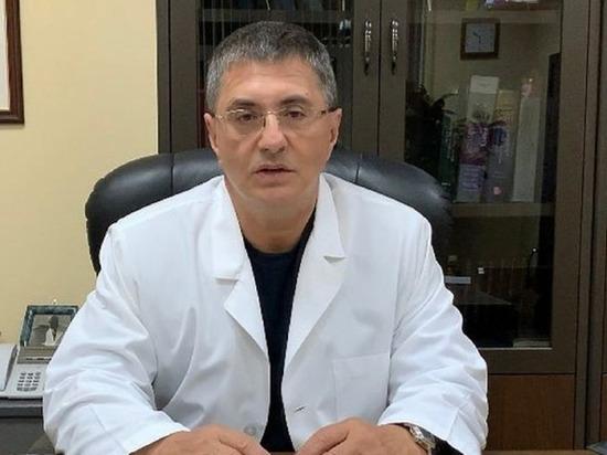 Доктор Мясников рассказал о пользе кофе для профилактики рака