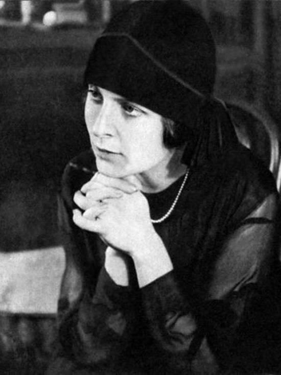 В столице России прошел мемориальный вечер посвященный 125-летию знаменитой  французской писательницы