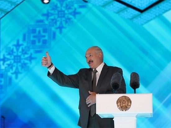 РИА: Лукашенко прибыл на отдых в Сочи