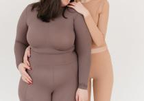 Есть счастливые, по мнению многих, люди, которым от природы даровано стройное телосложение