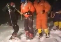 Среди туристов, пострадавших на Эльбрусе, было несколько петербуржцев, но никто из них профессионально не занимался альпинизмом