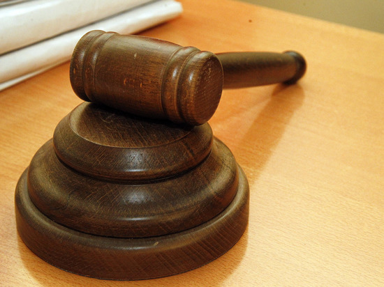 Обвиняемые извинились и возмещают ущерб владельцу на 136 миллионов рублей