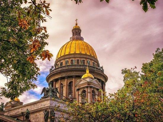 Двоих вице-губернаторов Санкт-Петербурга освободили от должностей