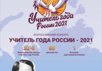 Финал конкурса «Учитель года России» пройдет в Ростовской области