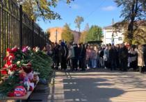 До устроенной Бекмансуровым стрельбы в университете Перми была кровавая резня в пермской школе