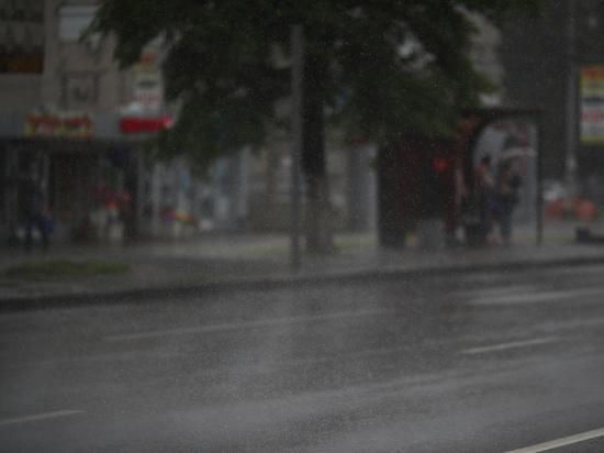 В Волгограде 25 сентября обещают пасмурную погоду при +16 градусов