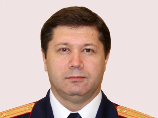23 сентября покончил собой глава СУ СК ПО Пермскому краю Сергей Сарапульцев