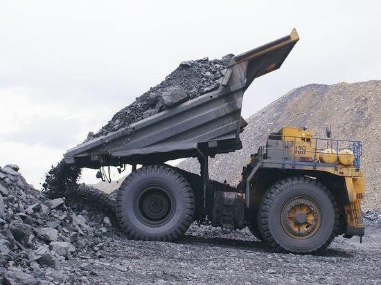 Цены на уголь достигли максимума за 13 лет