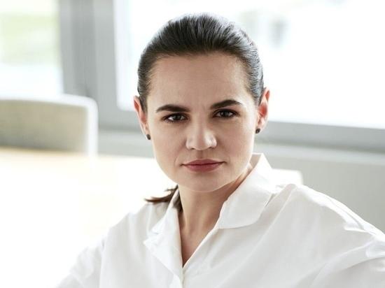 Неформальная глава белорусской оппозиции анонсировала «борьбу на износ»