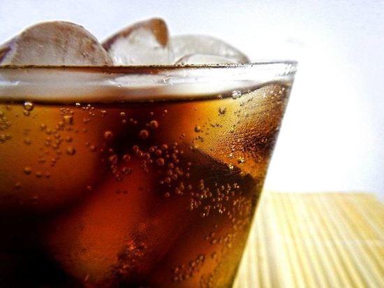 Житель Китая выпил полтора литра колы и скончался