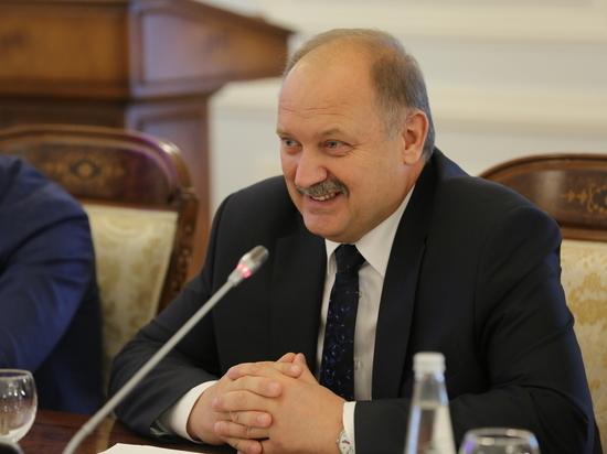 Смольный отстранил от должностей вице-губернаторов Бельского и Бондаренко