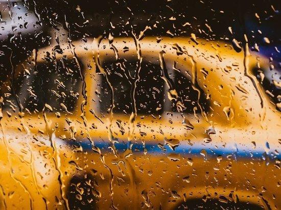Ответственность для такси-сервисов перед пассажирами могут ввести в 2023 году