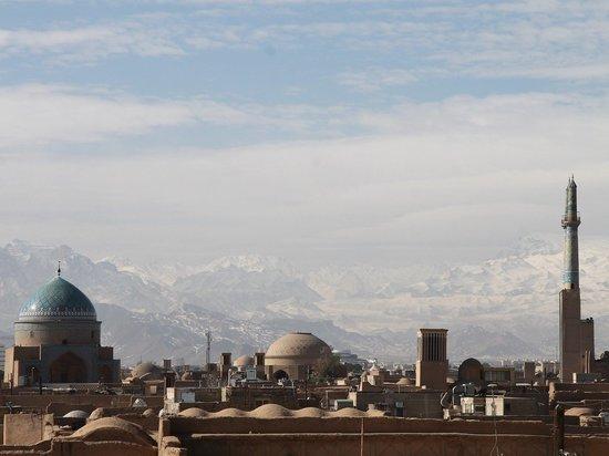 США напомнили Ирану о возобновлении переговоров по СВПД