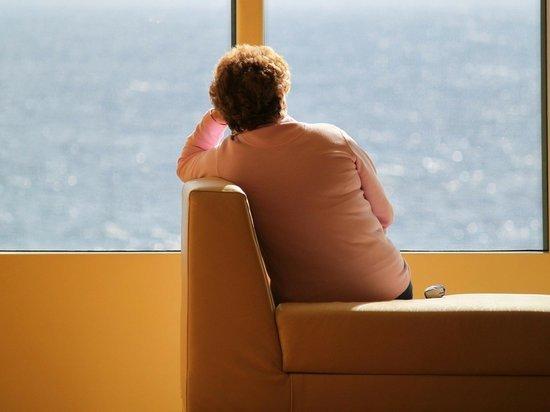 Распространенность депрессии у людей, недавно перенесших коронавирус, достигает 29%