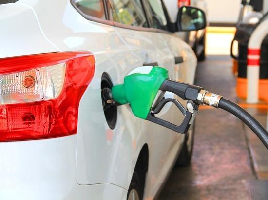 В Великобритании ограничили продажу бензина