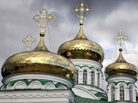 Синод РПЦ закрыл ушедший в раскол женский монастырь в Удмуртии