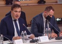 Экс-президент Грузии и глава исполнительного комитета Национального совета реформ Украины Михаил Саакашвили заявил, что Украина стала проходным двором для преступников с постсоветского пространства