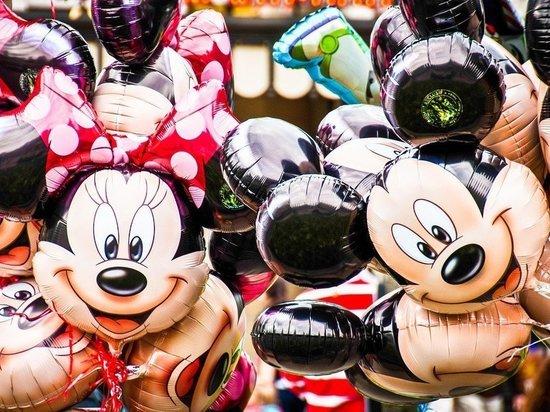 Посетителей магазина Disney в Нью-Йорке эвакуировали из-за сообщения о бомбе