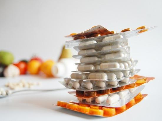 Онлайн-продажи безрецептурных лекарств выросли в России на 18%