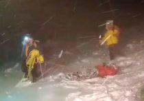 Организаторы восхождения на Эльбрус: «Случилась беда»
