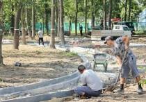 31 общественная территория благоустроена в Приморском крае в рамках национального проекта «Жилье и городская среда»
