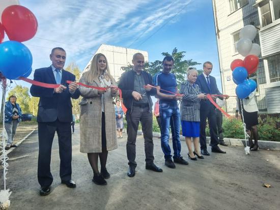 Активисты ТОС в Хабаровском крае продолжают реализацию своих проектов