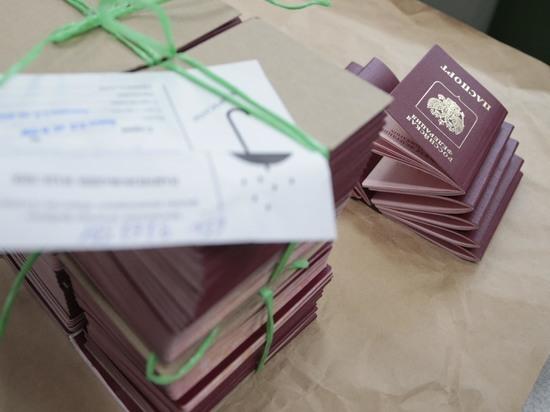 МВД: обязательная отметка в паспорте о воинской обязанности сохранится