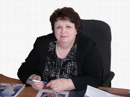 Умерла экс-председатель тульского Облизбиркома Валентина Федосеева