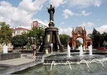 Глава региона Вениамин Кондратьев поздравил краснодарцев с Днем города