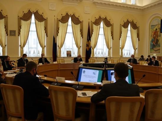 Костромской губернатор потребовал изменить порядок заключения контрактов при строительстве соцобъектов