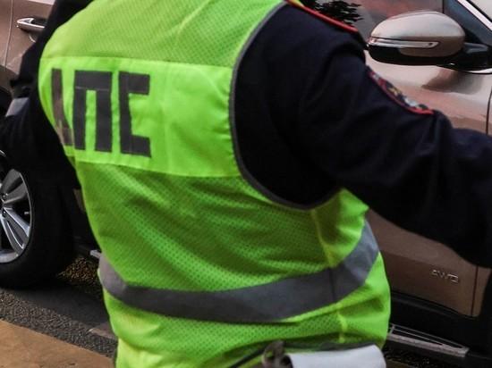 Движение на федеральной трассе в Сочи ограничили из-за затопления