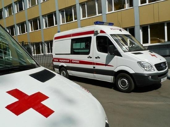 В России выявили 22 041 новый случай коронавируса