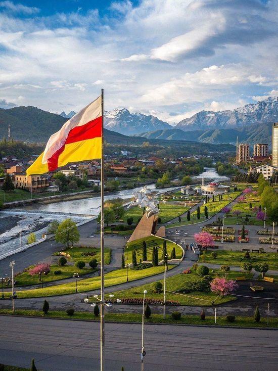Пресняков выступит для жителей Владикавказа ко Дню города