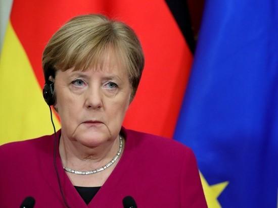 Больше половины немцев заявили, что не будут скучать по Меркель