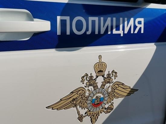 Мужчина и ребенок пострадали в ДТП на улице Октябрьской в Туле