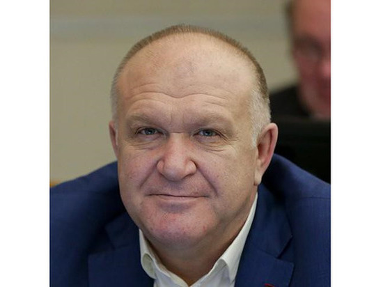 Анатолий Бифов избран депутатом в Госдуму от КПРФ от трех субъектов СКФО