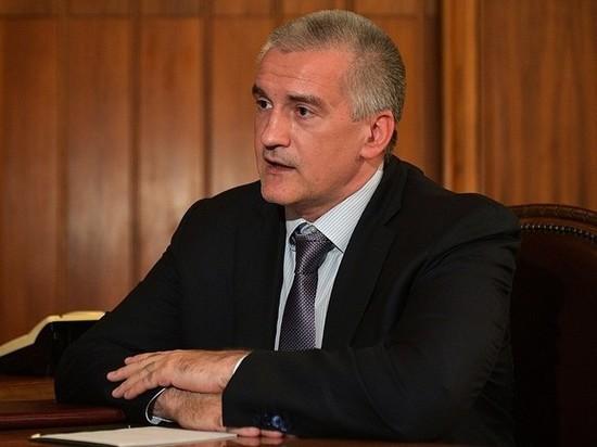 Аксенов отправил в отставку министра транспорта Крыма Исакова