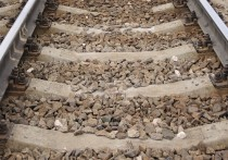В Сочи восстановили прерванное ливнем движение поездов