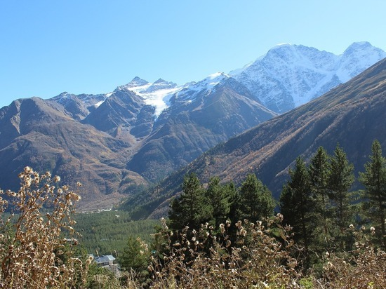 Правила подъема на Эльбрус решили ужесточить после гибели альпинистов