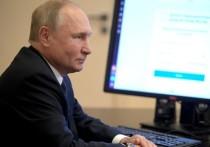 Президент Владимир Путин в ходе встречи с лидерами избранных в Госдуму партий заявил, что претензии к итогам электронного голосования по Москве возникали не по причине непрозрачности системы, а из-за недовольства результатами отдельных граждан