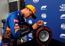 """На трассе в Сочи на фоне проливных дождей прошла квалификация этапа """"Формулы-1"""". Сессия принесла неожиданные результаты. «МК-спорт» рассказывает о самых важных событиях дня."""