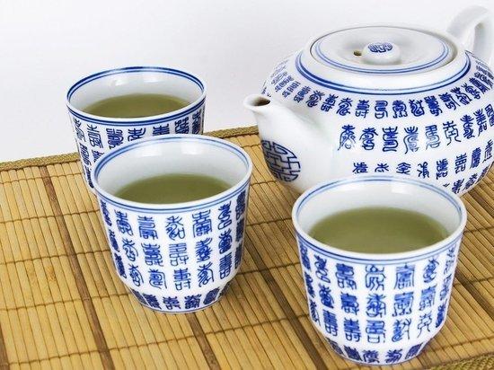 Чай поспособствует снижению риска рака и инсульта