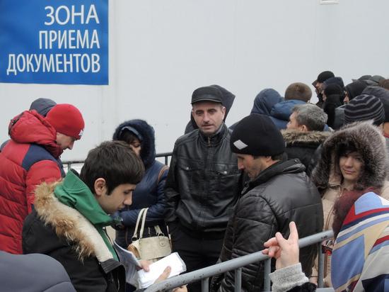 МВД намерено усилить контроль за мигрантами за счет IT-технологий