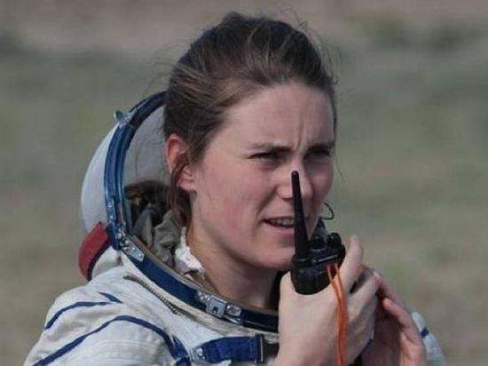 Анна Кикина приготовилась побить рекорд РФ по пребыванию женщины в космосе