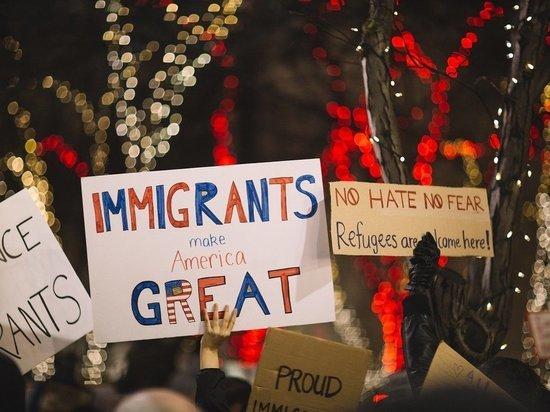 В Калифорнии признали устаревшим и оскорбительным термин «иностранец»