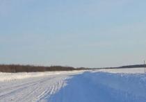 Онлайн отслеживать работу снегоуборочной техники на зимниках смогут жители Ямала