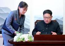 Ким Ё Чен: «Не предскажу, что будет дальше, то ли попутный ветер, то ли буря»