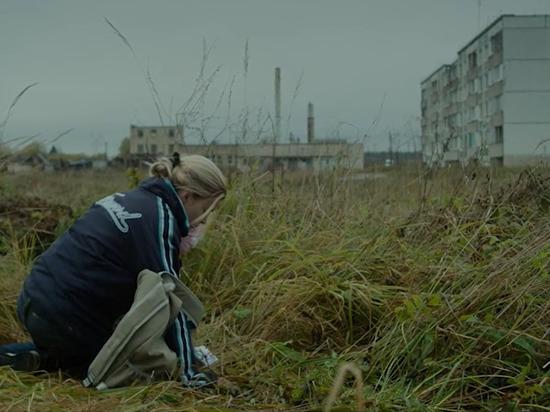Фильм о 14-летней матери из уральского городка  увидят в Европе