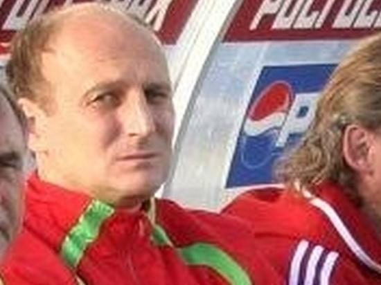 """Бывший футболист """"Зенита"""" Сергей Герасимец умер в 55 лет"""